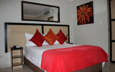 Seagull Lodge - Richards Bay, North Coast, Rooms, Self-catering Lodge Accommodation